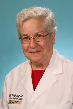 Portrait of Dr. Sue Jagler -- pediatrician at Fenton Pediatrics